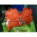 K3V112 Hydraulic pump, Kawasaki hydraulic pump