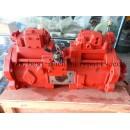 K3V140DT Hydraulic pump, Kawasaki hydraulic pump