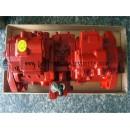 K5V140 Hydraulic pump, Kawasaki hydraulic pump