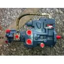 K3SP36B Hydraulic pump assy, Kawasaki hydraulic pump