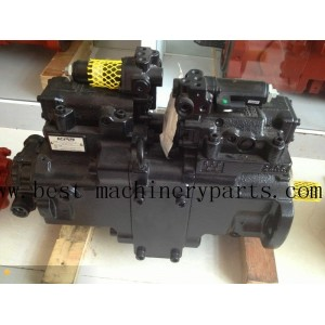 K7V63DTP Kawasaki Hydraulic pump, Kawasaki hydraulic pump