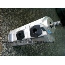PC200-1  triple pump, Komatsu hydraulic pump