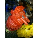 M5X130 Swing motor, swing machinery