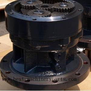 Sumitomo SH210-5  swing gearbox, swing reducer