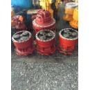 Swing gearbox, Swing reducer for excavator  Komatsu, Hitachi, Kobelco, CAT, Volvo, Kato, Sumitomo, Bobcats, Yanmar, Kubota