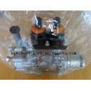 Fuel injector pump, high pressure fuel pump 8-976034144