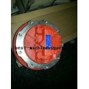 Hitachi 60 travel motor assy, final drive assy