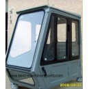 Cabin for excavator Kato HD700-7