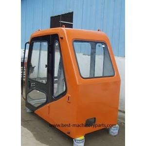 Daewoo DH220-5 excavator cabin