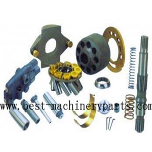 Hydraulic pump parts for Komatsu/Hitachi/Kobelco/CAT/Volvo/Kawasaki/Uchida/Nachi/Rexroth
