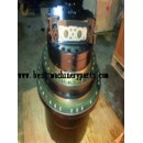 TM40 Travel motor assy