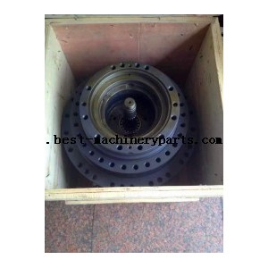 TM40 Travel reducer assy