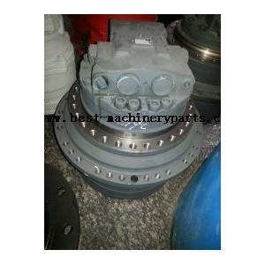 GM38 Travel motor assy