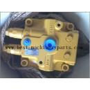 САТ330С swing motor