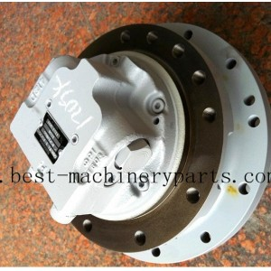 CAT305.5 Travel motor assy / CAT travel motor