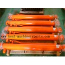 Hydraulic Cylinder – construction machinery parts