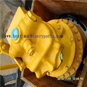 Komatsu pc200-8 swing motor with gearbox, swing machinery
