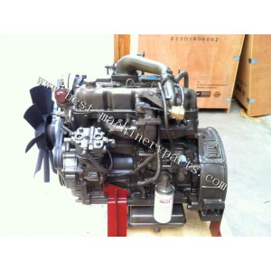 China Yuchai engine assy
