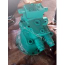 Swing motor M2X120B-CHB-1OA-06/285 for Kobelco KMC200