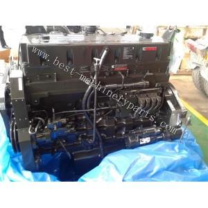 Cummins QSM11-C335 engine assy