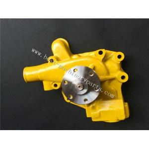 Komatsu engine water pump  6206-61-1501