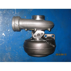 Deutz turbocharger 04265279
