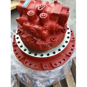 Kobelco travel motor assy/final drive assy E215B  LQ15V00020F