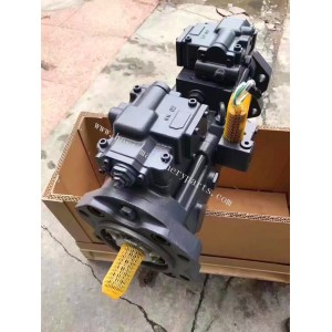 Volvo EC210/EC240 hydraulic pump