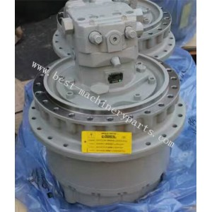 Volvo 460 travel motor assy