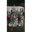 Hitachi ZX240 Hydraulic pump 9256125/9257348, Hitachi hydraulic pump