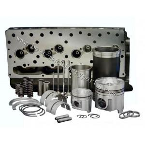 Cummins engine parts, Isuzu engine parts, Yanmar engine parts, Kubota engine parts