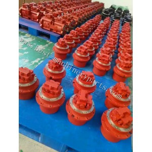 Travel motor for Komatsu, Hitachi, Kobelco, CAT, Volvo, Doosan