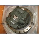 Final drive assy for Komatsu excavator PC120-6  construction machinery parts