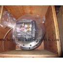 Travel motor assy, final drive assy for Komatsu excavator PC75UU-1