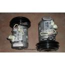 Air compressor for Excavator   Komatsu PC450-7