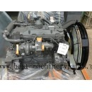 Engine for Isuzu 4HK1  Original