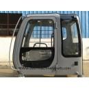 Cab for excavator Hitachi EX200
