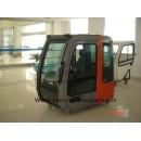 Cab for excavator Hitachi 200