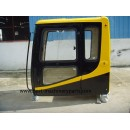 Excavator cab for CAT 320